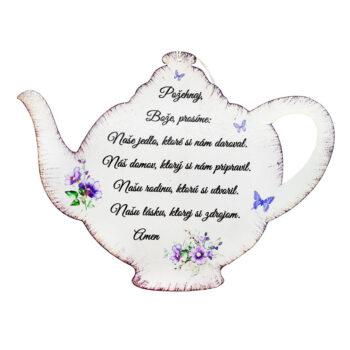 Čajník Požehnaj