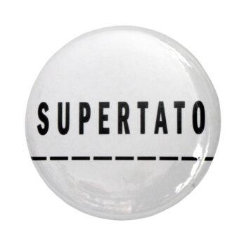 """Odznak """"Supertato"""""""