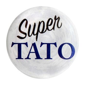 "Odznak ""Super tato"" 3"
