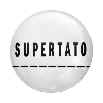 """Odznak """"SUPERTATO"""" 44mm"""